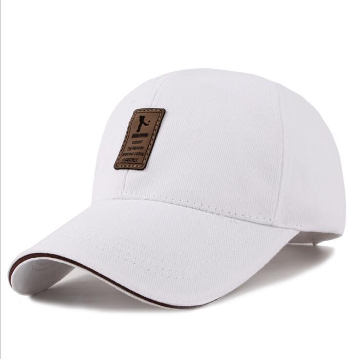 Fashion Custom Applique Embroidered High Quality 6 Panel Men Women Hats Baseball Cap