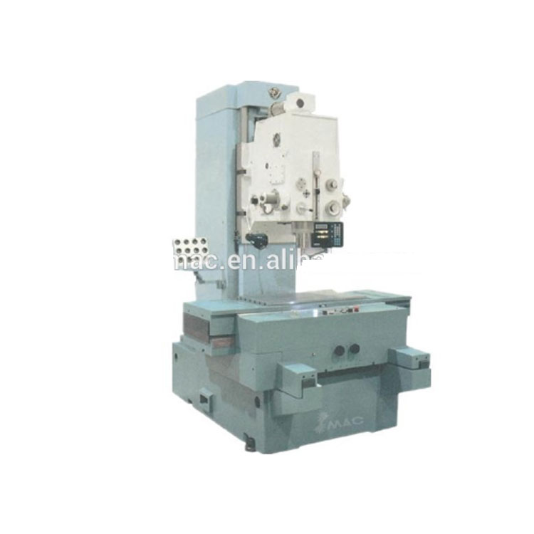 High Precision And Well Automatic Jig Boring Machine