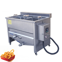 home use henny penny snack machines donut fryer machine with other hotel