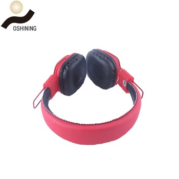 Top 10 factory direct price multifunctional wireless headphones OS-BT24