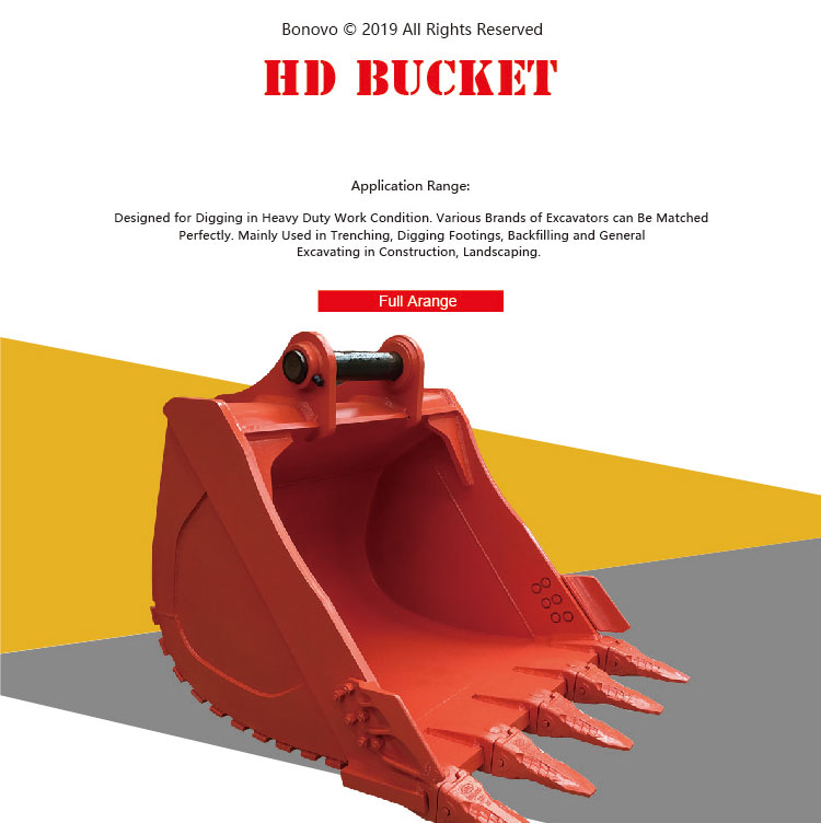 Kubota Excavator Bucket Standard Bucket At A Good Price - Buy Kubota  Excavator Buckets K008,Standard Excavator Bucket,Mini Excavator Bucket  Product on