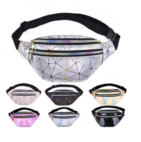 CXL Super Grade Customized Fanny Pack with Bottles