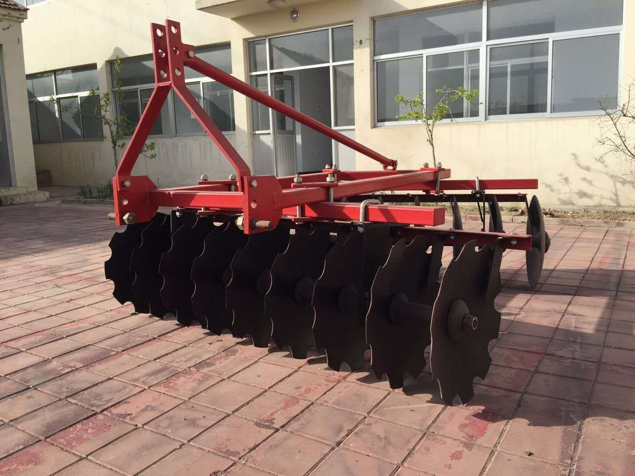 30 HP 40HP 55HP agricultural tractor  China best tractor factory Whole sale  price