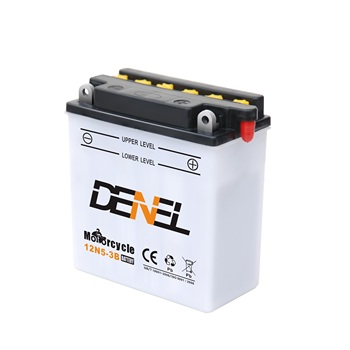 Motorcycle starting 12v capacity from 2.5ah to 48ah motorcycle battery
