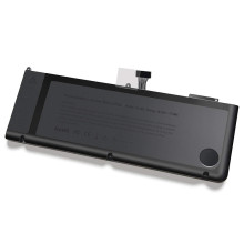"661-5844 batterie d'ordinateur portable pour Apple Macbook Pro 15 ""pouces authentique batterie i7 Unibody Series a1382"