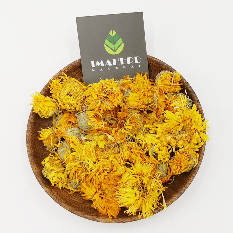 Supply Natural Herbal Calendula Dried Flower