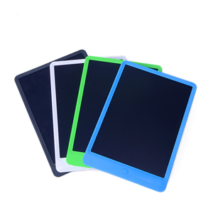 Maiqun 4 Colors Kids Digital 12 Inch LCD Writing Tablet LCD Drawing Tablets with Lock Screen Graffiti Pad Memo Boards AD Pads