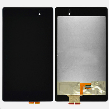 For Asus Google Nexus 7 2nd Gen 2013 LCD Screen Digitizer Assembly Replacement