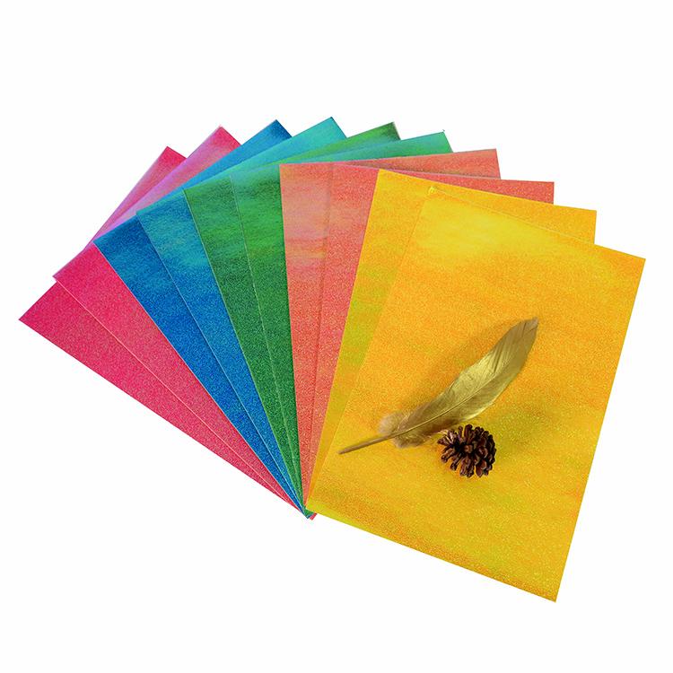 Nastro fiori di colore contenitore di monili di imballaggio sacchetto di carta 5 formato di imballaggio dei monili sacchetto dei pp sacchetto dei monili del regalo del sacchetto di drawstring