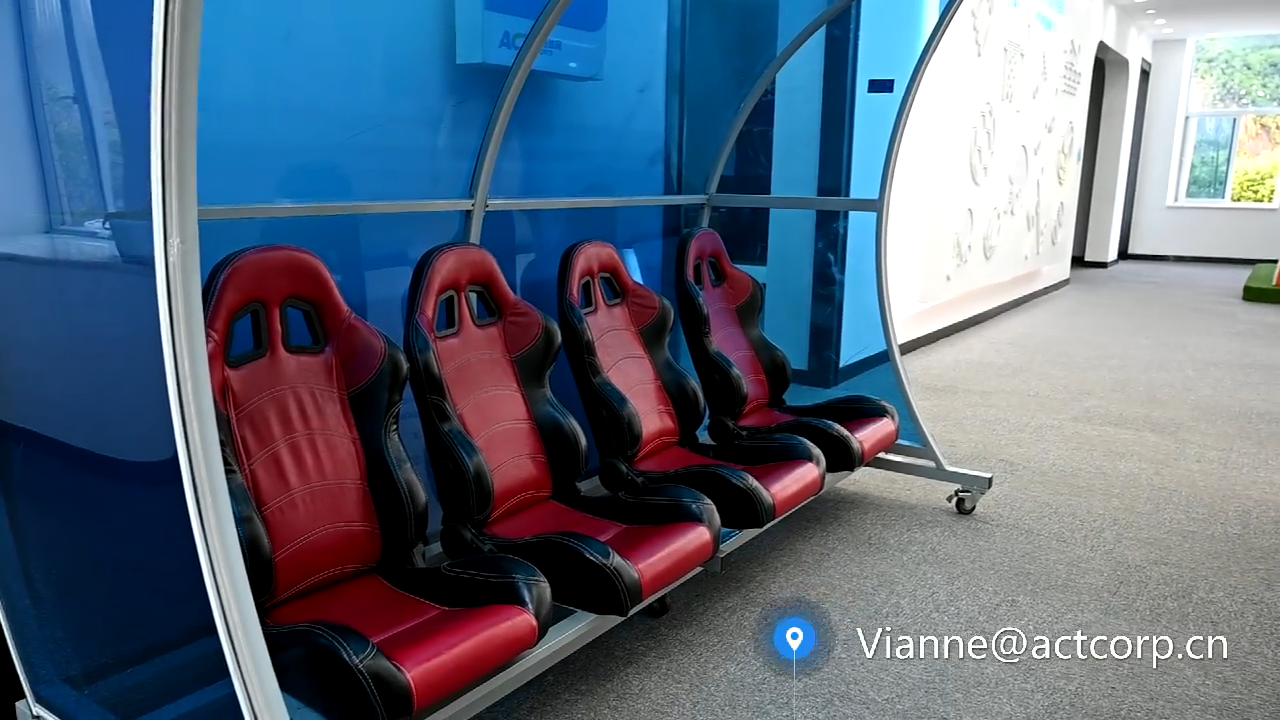6 seater economic soccer player bench with shelter, football substitute bench seat