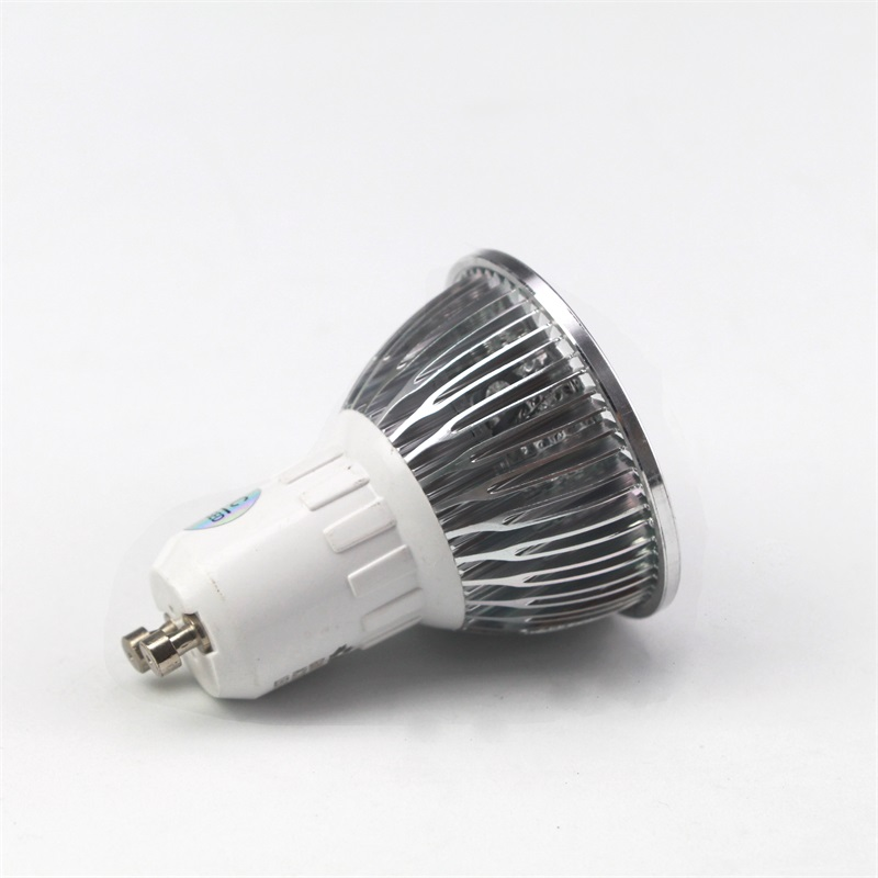 Rts 5W <strong>Gu10</strong> Base 120 Volt Led <strong>Spotlight</strong>