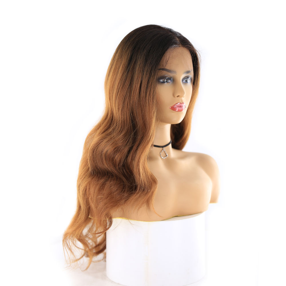 Free Shipping <strong>Synthetic</strong> Japan Silk <strong>Wig</strong> <strong>Full</strong> <strong>Lace</strong> Human Hand Tied <strong>Synthetic</strong> <strong>Wig</strong>