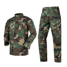 2019 Outdoor Waterdichte Woodland <span class=keywords><strong>Jacht</strong></span> Camouflage <span class=keywords><strong>Kleding</strong></span>