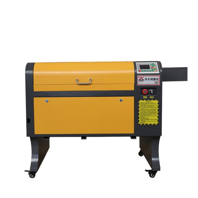 4060 лазерный гравировальный станок 50 Вт 60 Вт 80 Вт 100 Вт СО2 лазер для акриловой древесины фанеры кожи заводская цена продажи низкая