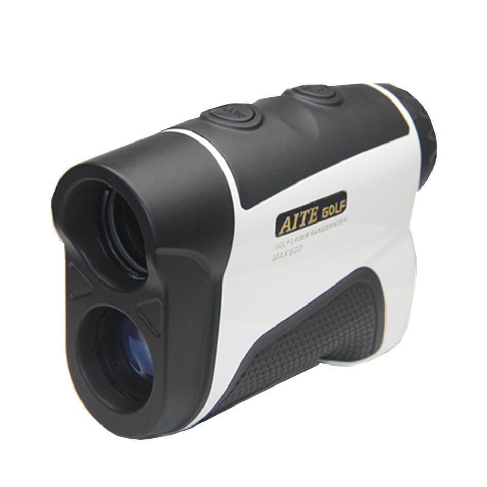 China Versorgung 6X24 800m Abstand Mess Monokulare Golf Laser-entfernungsmesser