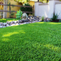 ASHER 25MM good price artificial turf ornament grass garden carpet