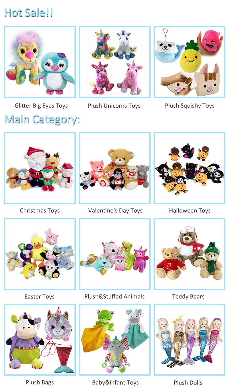Пользовательские Симпатичный логотип, фирменные рекламные животных finger кукол