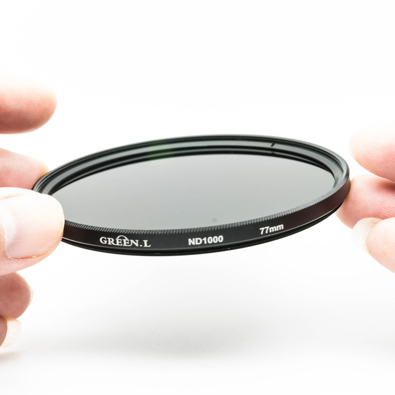 Wholesale Optical Bandpass Neutral Density Filter Fluorescent Filters