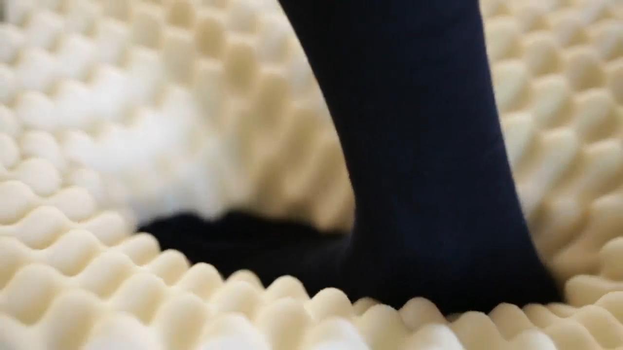 Bloc de mousse en polyuréthane polyuréthane, 1 pièce, moussant de meubles