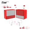 Eson Styler Mini Active Bass Subwoofer Speaker Wireless Smart TWS Speaker Portable Outdoor Waterproof Bluetooth Speaker