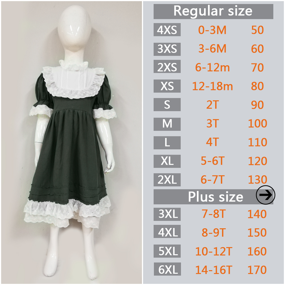 CONINE NINI Girls cotton linen dress, cool summer dress for baby girl,Eco-Friendly dress for kids