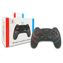 Großhandel wireless Switch Controller Für Schalter Controller schalter pro wireless joypad