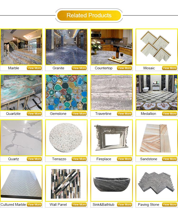 60% Off رخيصة الموردين الصانع تصميم ألواح حائط بلاط أبيض المياه النفاثة زهرة الرخام فسيفساء المطبخ باكسبلاش