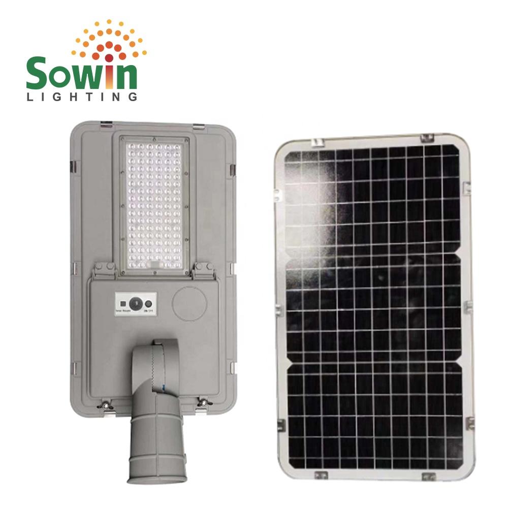 100w 180w watt ip65 lamp led solar street light building home outside square lighting street light for road