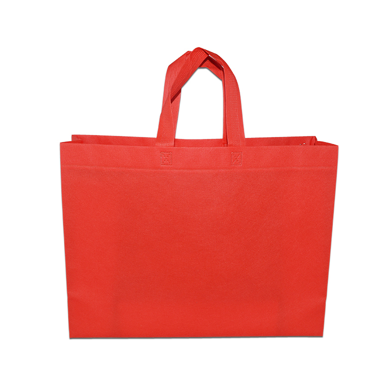 PP Nonwoven Tote Trade Show Giveaway ส่งเสริมการขายกระเป๋า