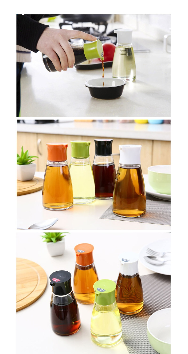 Factory Customized glass-bottle, round glass bottle
