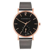Повседневные часы для мужчин часы с ремешком-сеткой Бизнес сплав аналоговые кварцевые наручные часы relogio masculino curren часы мужские часы(Китай)