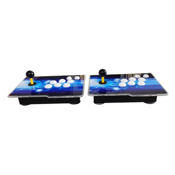 3D Pandora Box Arcade Joystick 3399 in 1 Double separated Street Fighting Game Console for Two players