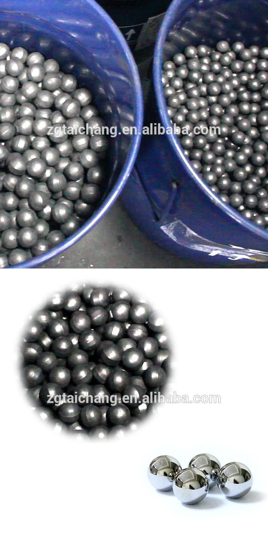 China Manufactory tungsten carbide bearing ball balls for ballpoint pen 10mm as punching
