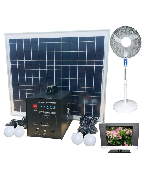 Solar <strong>energy</strong> products CE RoHS approved on grid 15kw solar home light system kit