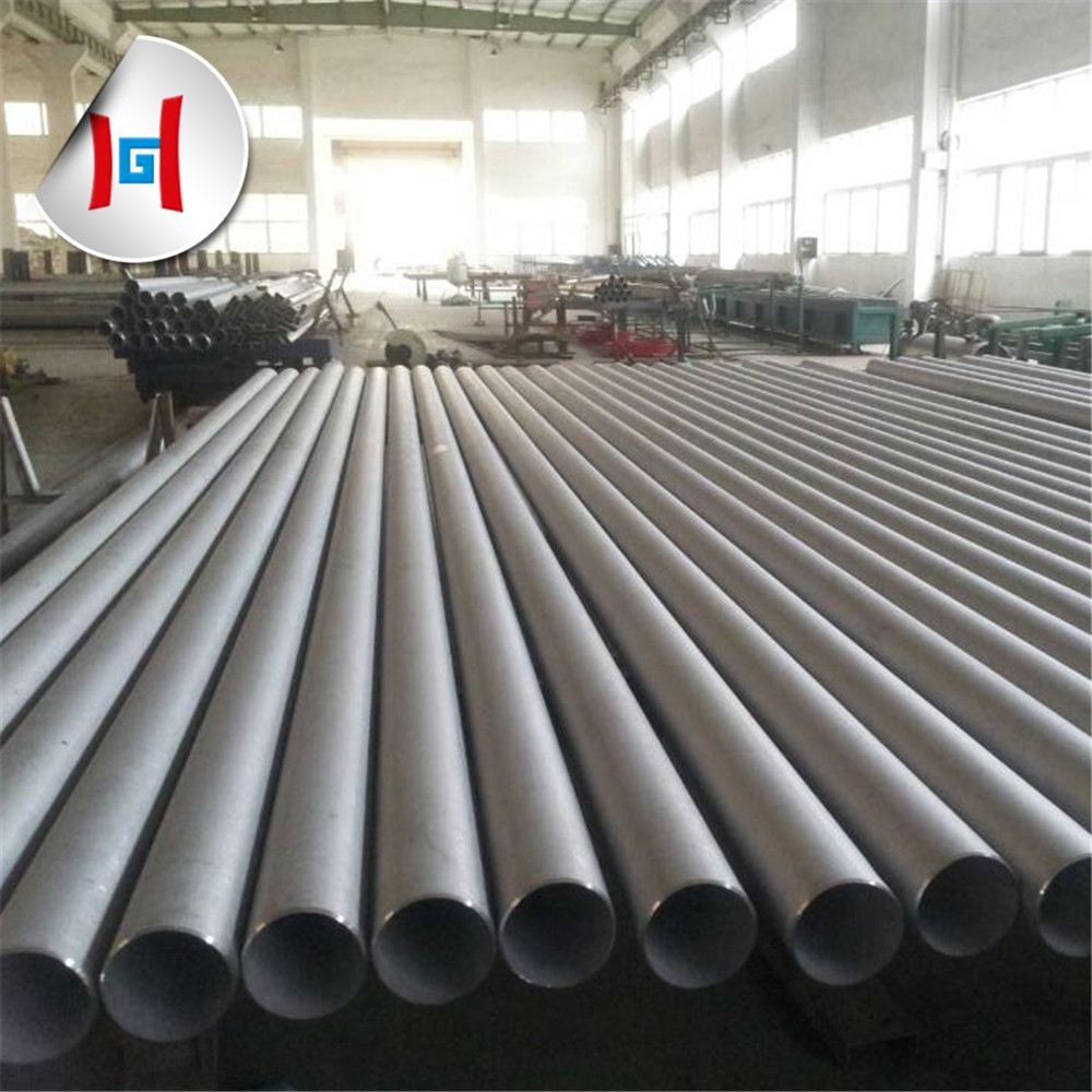Best Selling seamless welded 304 316 <strong>stainless</strong> steel pipe/tube price per meter in Chinese market