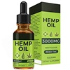 100% pure & natural bulk cbd hemp seed oil