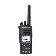 Motolora Digital Jarak Jauh Polisi Handheld DP4800 Handy <span class=keywords><strong>Walkie</strong></span> <span class=keywords><strong>Talkie</strong></span>