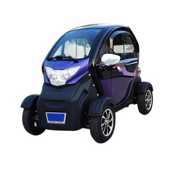 CE approved good quality smart legal electric vehicle