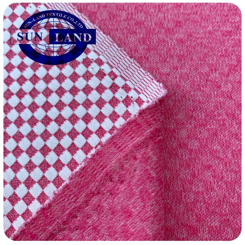 Rib Stoffen Bank.Two Tone Colors 100 Polyester Home Textile Cushion Mattress Tatami Usage Jacquard Knitting Waffle Fabric Buy Home Textile Jacquard Waffle