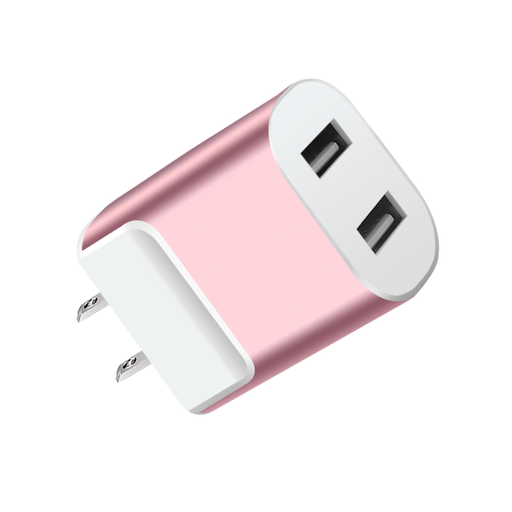 Amazon Top Seller 2019 QC3.0 Wall Charger Fast Portable Charger for iphone Charger