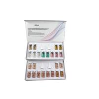 SJZTTK  BB meso cream ampoule Semi Permanent Skin Foundation BB meso cream