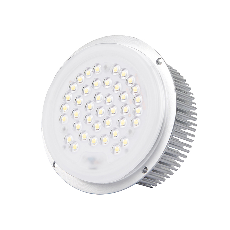 LED Round Module 30w Outdoor Courtyard Light Waterproof