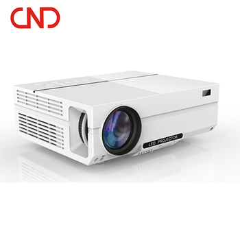 Proyector Full HD 1920x1080P Nativo para Cine en Casa