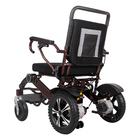 Automatic Wheelchair Factory Directly Folding Medical Electric Automatic Power Wheelchair For Sale
