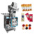 Automatic tomato paste pepper sauce ketchup pouch filling packing machine