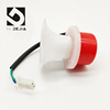 Manufacturer Wholesale Motorcycle English Voice Reversing Speaker Reversing Reminder Alarm 12V Horn