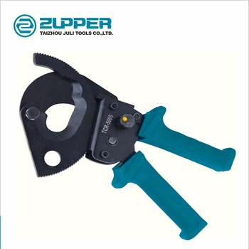 TCR-500S electric manual cable cutter