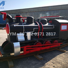 Factory Supplier Amusement Park Kids Mini Track Train
