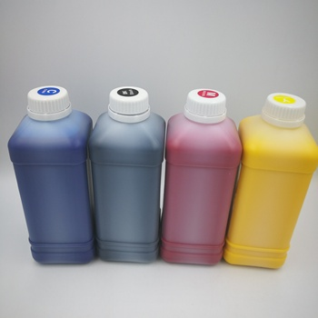 Hot Sale Wit-color Eco Solvent Based Ink for Epson XP600