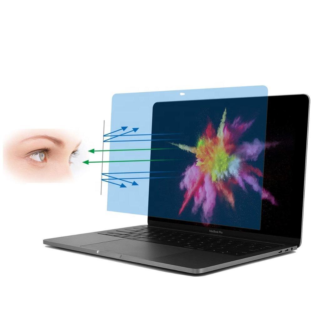 """11 """"- 27"""" אנטי כחול אור מסנן סרט מסך מגן עבור מחשב נייד וצג מחשב"""